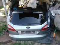 Крышка багажника форд мондео ford mondeo 4 универсал за 97 000 тг. в Алматы