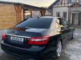 Mercedes-Benz E 350 2011 года за 8 500 000 тг. в Нур-Султан (Астана) – фото 3