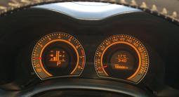 Toyota Corolla 2007 года за 4 650 000 тг. в Есик – фото 4