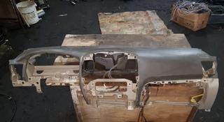Передняя панель (торпеда) с аэрбэгом под перетяжку за 40 000 тг. в Алматы