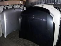 Капот лексус жс300 lexus gs300 в Алматы