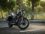 Harley-Davidson  IRON 883 2018 года за 4 200 000 тг. в Алматы – фото 3