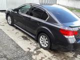 Subaru Legacy 2011 года за 6 000 000 тг. в Костанай – фото 2