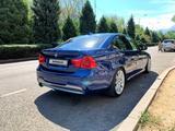 BMW 325 2009 года за 7 000 000 тг. в Алматы – фото 3
