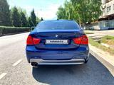 BMW 325 2009 года за 7 000 000 тг. в Алматы – фото 4