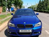 BMW 325 2009 года за 7 000 000 тг. в Алматы – фото 5