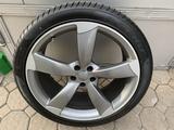 Комплект дисков S-Line и резины. Подходит на все модели Audi, Volkswagen! за 695 000 тг. в Алматы