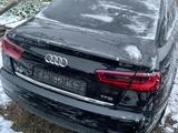 Audi A6 2015 года за 3 500 000 тг. в Алматы – фото 4