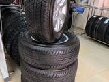 Комплект дисков с автошинами TLC Prado 150 за 495 000 тг. в Уральск – фото 3