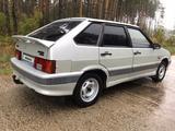 ВАЗ (Lada) 2114 (хэтчбек) 2005 года за 750 000 тг. в Уральск