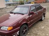 ВАЗ (Lada) 2115 (седан) 2007 года за 600 000 тг. в Кокшетау – фото 3