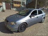 Opel Astra 2001 года за 1 600 000 тг. в Байконыр – фото 5