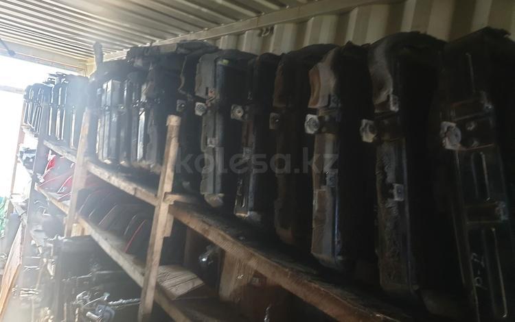 Радиаторы на Hyundai Tucson за 7 454 тг. в Алматы