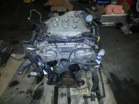 Двигатель 3.5 за 360 000 тг. в Алматы