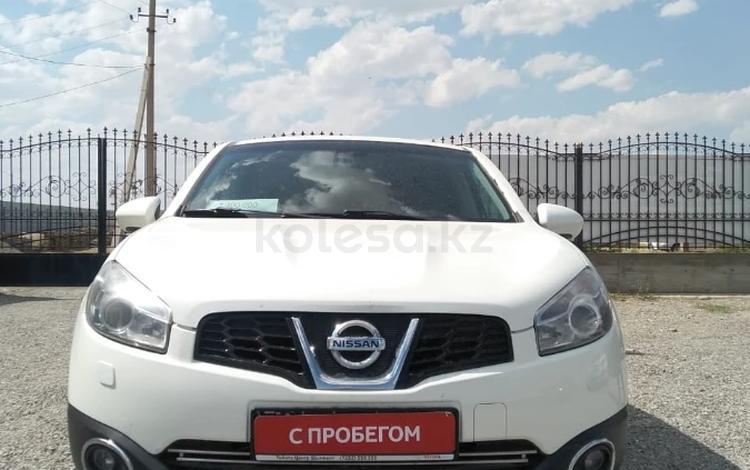 Nissan Qashqai 2012 года за 5 194 000 тг. в Туркестан