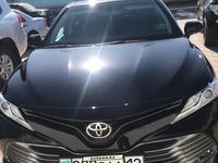 Toyota Camry 2018 года за 13 300 000 тг. в Актау
