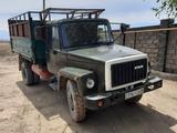 ГАЗ  3307 1993 года за 2 000 000 тг. в Кордай