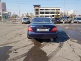 Mercedes-Benz CL 500 2002 года за 3 550 000 тг. в Алматы – фото 3