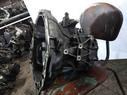МКПП на Опель Вектра В 1.8 за 60 000 тг. в Караганда – фото 2