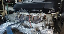 Двигатель BMW X5 за 420 000 тг. в Нур-Султан (Астана)