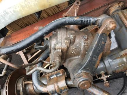 Мерседес рулевые колонки насосы Vario 609 809… в Караганда – фото 3