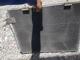 Кондер радиатор на мерседес бенц W210 за 22 000 тг. в Шымкент – фото 3
