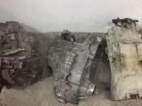 Механическая коробка передач на фольксваген за 100 тг. в Павлодар