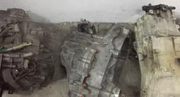 Механическая коробка передач на фольксваген за 250 000 тг. в Павлодар