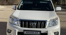 Toyota Land Cruiser Prado 2012 года за 13 000 000 тг. в Караганда