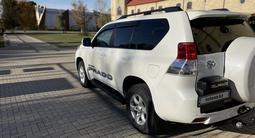 Toyota Land Cruiser Prado 2012 года за 13 000 000 тг. в Караганда – фото 4