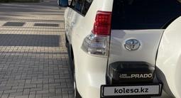 Toyota Land Cruiser Prado 2012 года за 13 000 000 тг. в Караганда – фото 5
