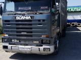 Scania  113 1995 года за 8 200 000 тг. в Костанай