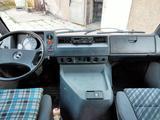 Mercedes-Benz MB 100 1992 года за 1 300 000 тг. в Степногорск – фото 5