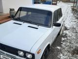 ВАЗ (Lada) 2106 2000 года за 600 000 тг. в Кокшетау – фото 2