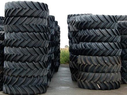 Сельхоз шины за 30 000 тг. в Алматы