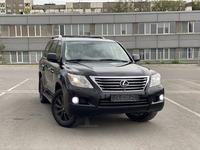 Lexus LX 570 2011 года за 19 000 000 тг. в Алматы