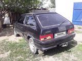 ВАЗ (Lada) 2113 (хэтчбек) 2008 года за 550 000 тг. в Семей
