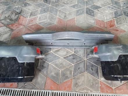 Задний бампер P4 за 100 000 тг. в Алматы – фото 9
