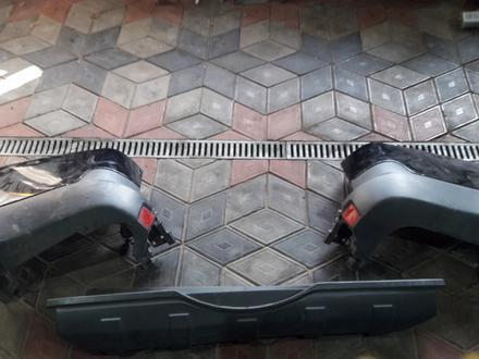 Задний бампер P4 за 100 000 тг. в Алматы
