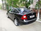 Ford Focus 2006 года за 2 200 000 тг. в Уральск – фото 2