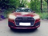Audi Q5 2019 года за 20 000 000 тг. в Уральск
