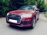Audi Q5 2019 года за 20 000 000 тг. в Уральск – фото 4