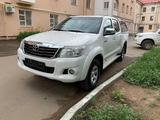 Toyota Hilux 2014 года за 8 700 000 тг. в Уральск – фото 3