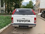 Toyota Hilux 2014 года за 8 700 000 тг. в Уральск – фото 4