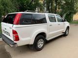 Toyota Hilux 2014 года за 8 700 000 тг. в Уральск – фото 5