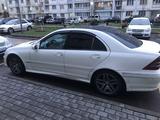Mercedes-Benz C 200 2005 года за 2 900 000 тг. в Алматы – фото 4