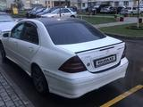 Mercedes-Benz C 200 2005 года за 2 900 000 тг. в Алматы – фото 5