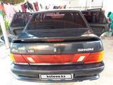 ВАЗ (Lada) 2115 (седан) 2004 года за 770 000 тг. в Кызылорда – фото 4