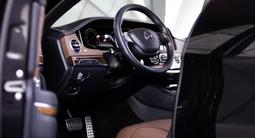 Mercedes-Benz S 500 2014 года за 26 000 000 тг. в Тараз – фото 4