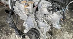 Двигатель VQ37 за 1 350 000 тг. в Алматы